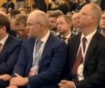Андрей Костин: главное - совместить интересы бизнеса и государства в решении нацпроектов