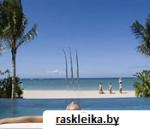 Бали – райский уголок.