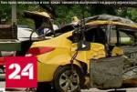 Без прав, медосмотра и сна: каких таксистов выпускают на дорогу агрегаторы