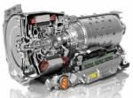 Будущие модели Fiat Chrysler, чтобы получить новую гибридную готовую восьмискоростную автоматическую коробку передач ZF