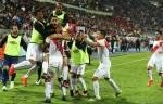 ЧМ-2018: Франция обыграла Перу и вышла в плей-офф