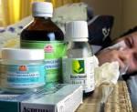 Да» и «нет» при гриппе или простуде.