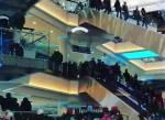 Эвакуирован ТЦ на северо-западе Москвы