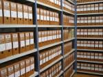 Как уничтожить архивные документы.