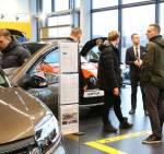 Ликвидация склада в разгаре: новый Renault за 18 000 рублей!