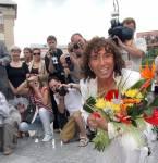 Народный артист России Валерий Леонтьев отмечает 70-летие