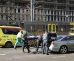 Один человек погиб в ходе стрельбы в трамвае в Нидерландах