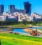 Около 80 парков будут благоустроены в Москве ко Дню города