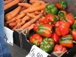 Производство сельхозпродукции в Беларуси за семь лет увеличилось на 18,4%