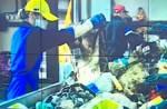 Саратовская область один из лидеров в России по переработке мусора