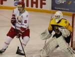 Сборная Беларуси по хоккею проиграла Германии на ЧМ