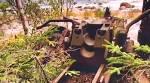 Тайна Большого Тютерса. На острове в Финском заливе обнаружен уникальный бункер