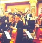 В Берлине прошёл концерт Всероссийского юношеского оркестра