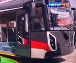 В Екатеринбурге запустили инновационный трамвай в тестовом режиме
