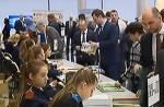 В Москве проходит 30 съезд Ассоциации крестьянских хозяйств и сельхозкооперативов РФ