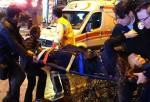 В Турции сошел с рельсов скоростной поезд, погибли четыре человека, более 40 пострадали