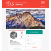 Разработка сайтов, landing page