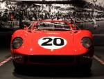 Ferrari, 70 лет истории в Ле-Мане на выставке в музее