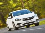 Почти новое руководство по покупке: Vauxhall Astra