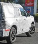Посмотрите, как 2021 Ford Bronco Sport сравнивается с Explorer