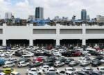 Самый дорогой город для парковки автомобиля стоит 37 долларов за два часа парковки на улице