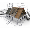 Проект для строительства дома, коттеджа, бани, гаража.